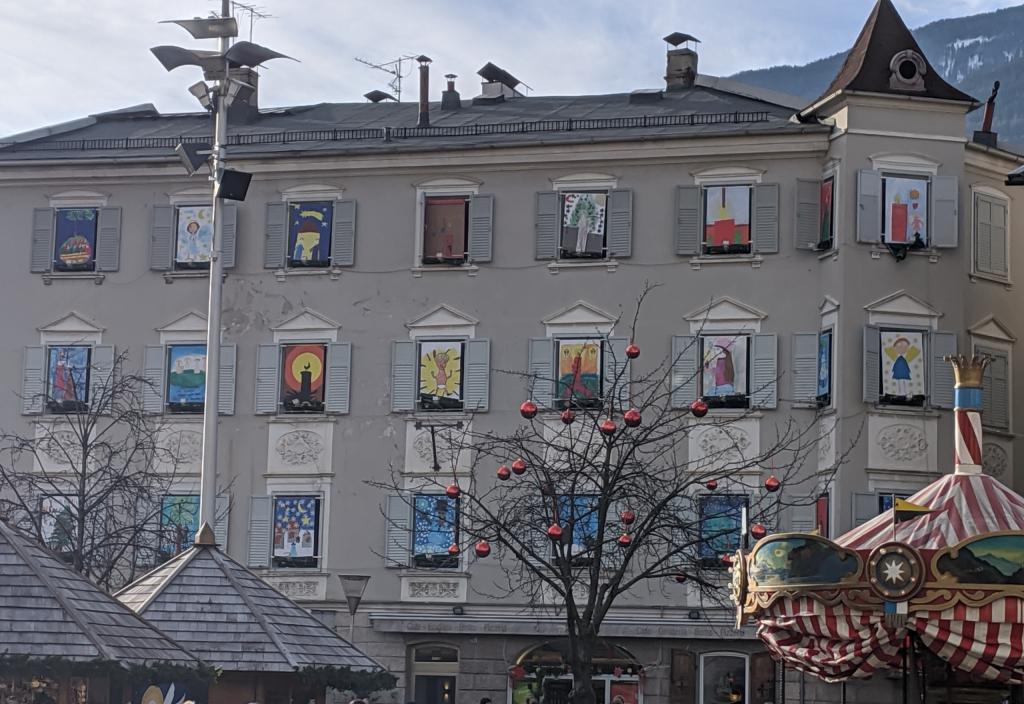 Adventskalender Brixen